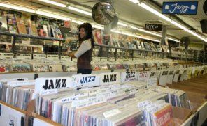 Sell Used CDs & DVDs at 1 of Biggest Record & Music CD Stores