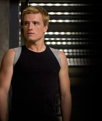 20 New 'Catching Fire' Photos Every Hunger Games Fan Needs to See