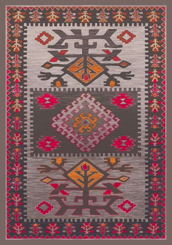 The 25 Best Southwestern Rugs Ideas On Pinterest
