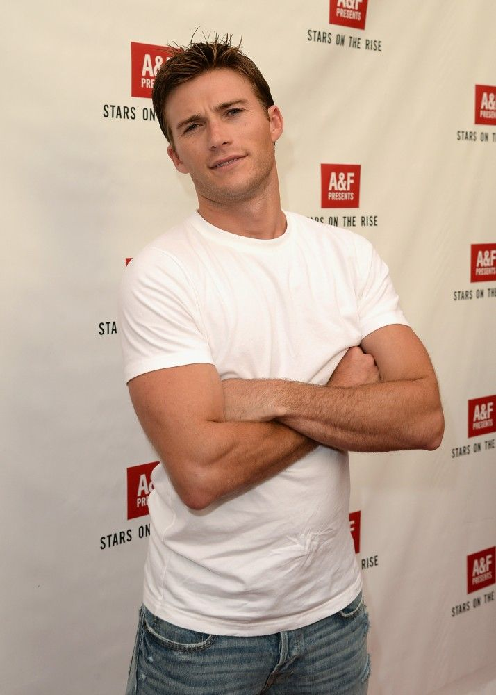 scott eastwood.... So my new celebrity boyfriend