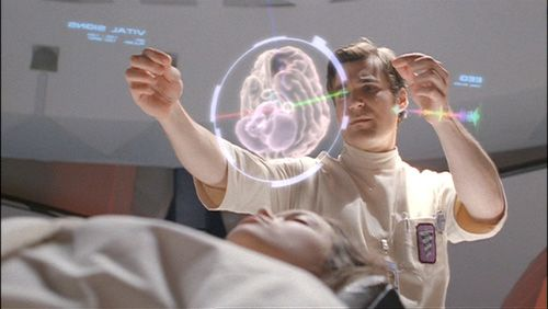 What Sci-Fi Tells Interaction Designers About Gestural Interfaces