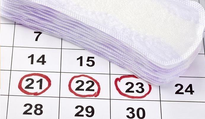 El retraso de la menstruación: causas más habituales - Contenido seleccionado con la ayuda de http://r4s.to/r4s