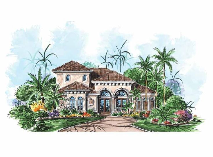Best Dream Home Exteriors Images On Pinterest Master Suite