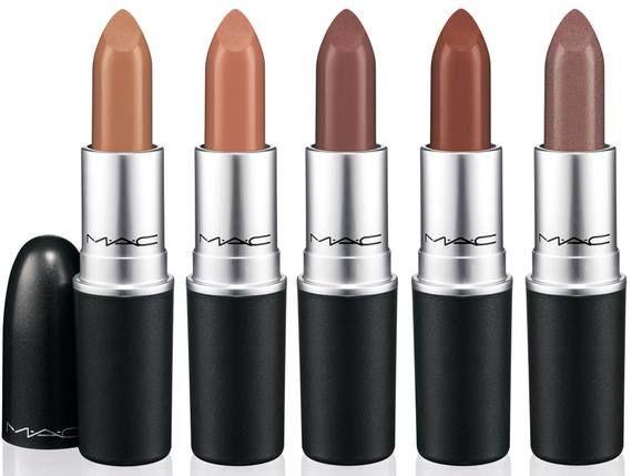 MAC Artificially Wild Fall 2014 Collection Lipstick