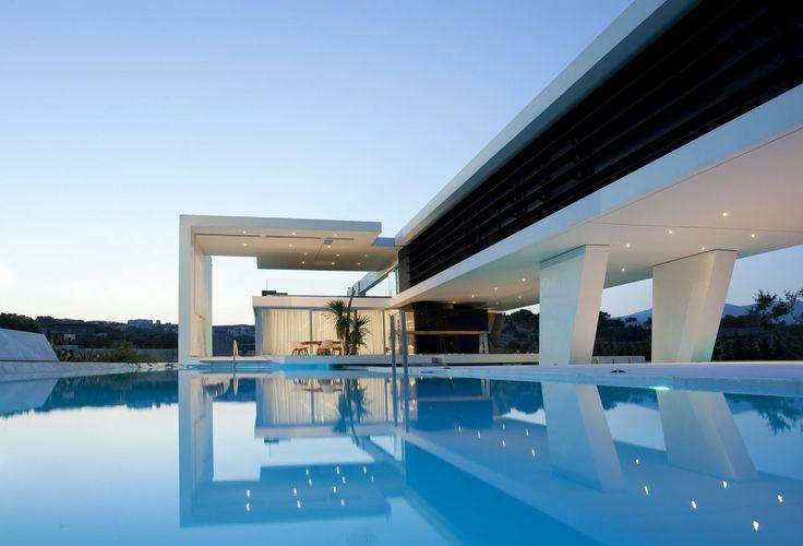H3 House 314 Architecture Studio