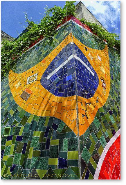 Brazil - Lapa, Rio de Janeiro