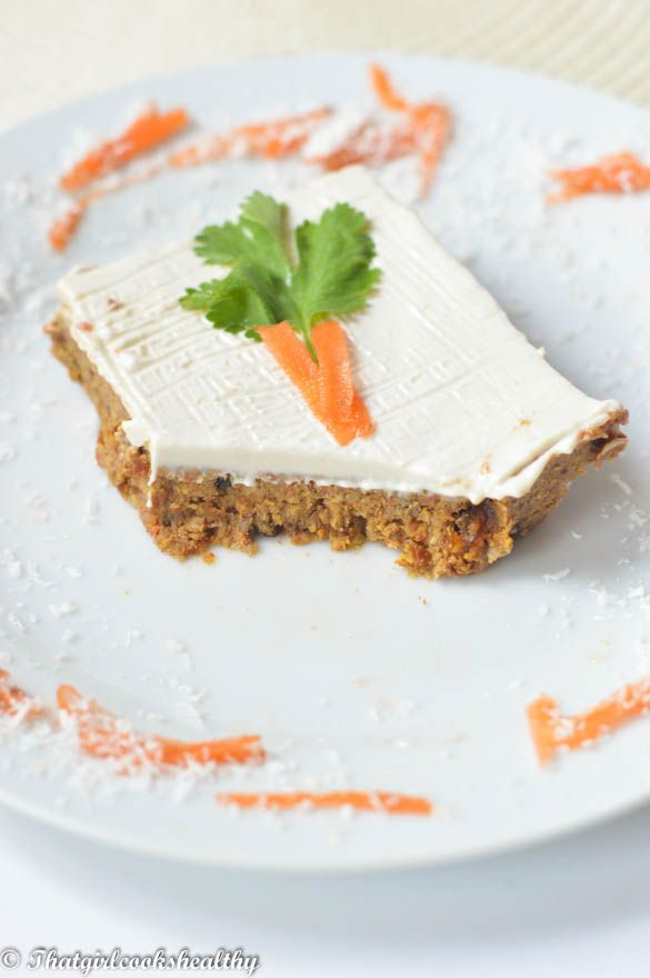 Best 25 raw carrots ideas on pinterest raw recipes raw food raw carrot cake recipe vegan forumfinder Images