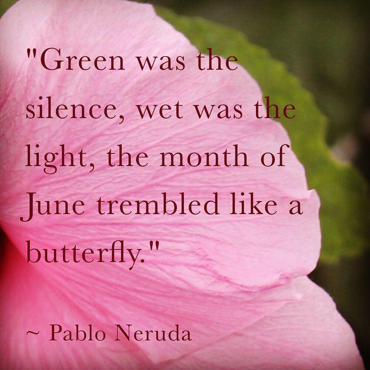 Pablo Neruda | Created 6.1.16/vmb