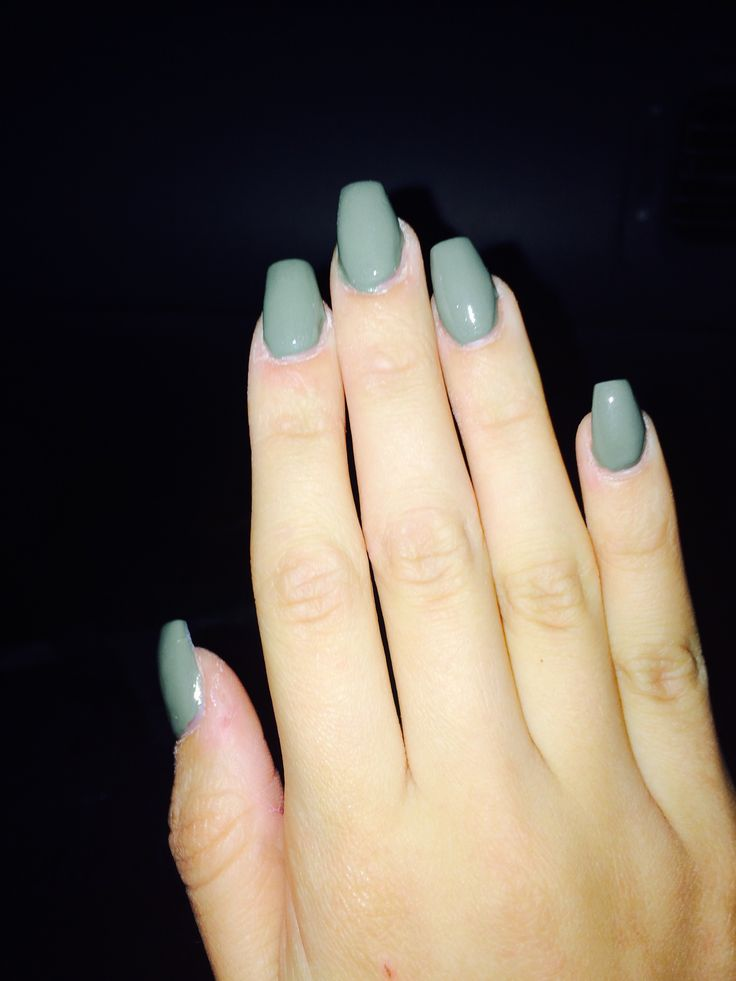 Best 25+ Acrylic Nails Coffin Short Ideas On Pinterest | Coffin Nails Short Short Nails Acrylic ...