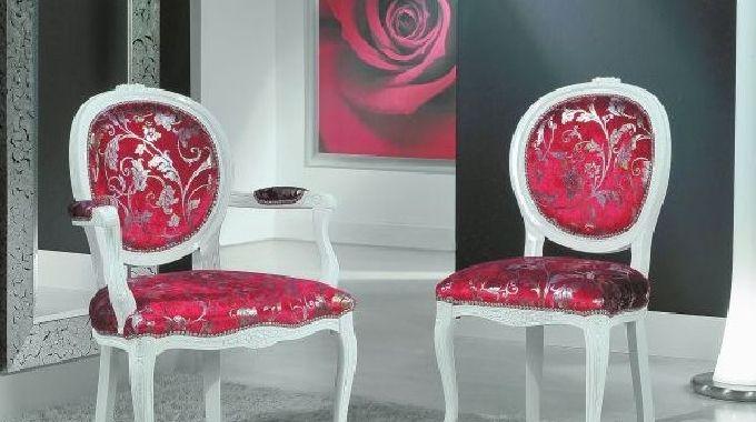 Krzesło / Chair Brianzolo Ovale Meblonowak