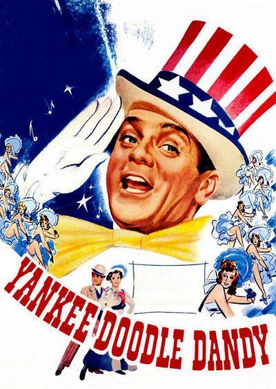 Watch Yankee Doodle Dandy Online | yankee doodle dandy | Yankee Doodle Dandy (1942) | Director: Michael Curtiz | Cast: James Cagney, Joan Leslie, Walter Huston