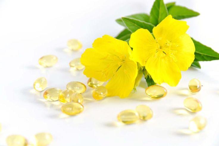 Olej z wiesiołka – Główne zalety stosowania