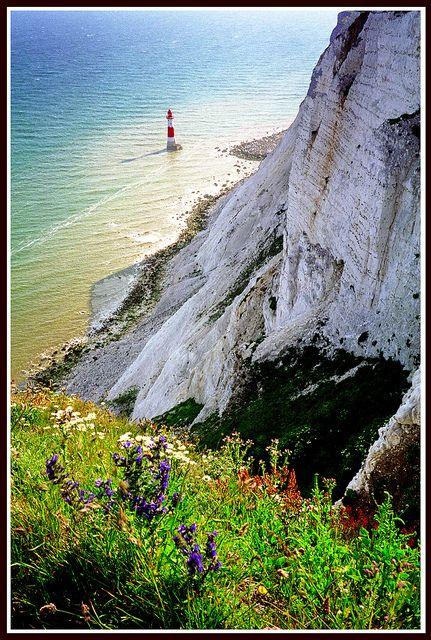 ✯ Beachy Head, Sussex