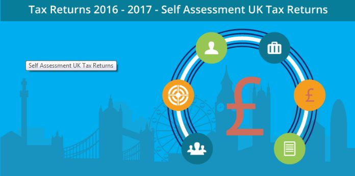 There are two ways to submit your tax return. You can either send a paper assessment form to HMRC or fill online government tax return form on the HMRC website. 31-October-2017 is the deadline for filling a paper Tax return. The other method is online filling. 31-January-2018 is deadline for filling online Tax returns. If you miss the due date or if you need to make a change to your return for any other assessment year you'll have to keep in touch with HMRC .