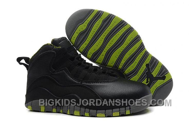http://www.bigkidsjordanshoes.com/kids-air-jordan-x-sneakers-207-hot.html KIDS AIR JORDAN X SNEAKERS 207 HOT Only $63.66 , Free Shipping!