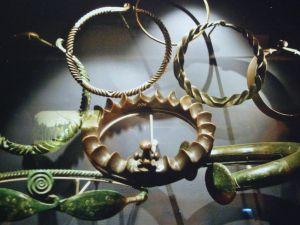 Moesgård Museum sur les Vikings, Danemark