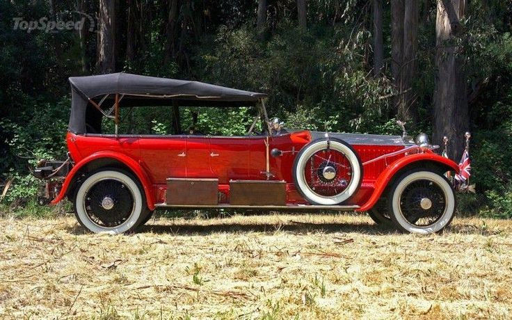 1925 Rolls Royce Phantom Maharaja of Kota picture - doc411261