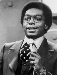 Don Cornelius - creator of Soul Train the longest running syndicated television series.