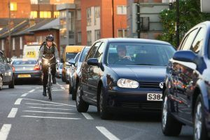 It makes no sense: Daily Mail survey of drivers gripes with cyclists criticised by cycling charity