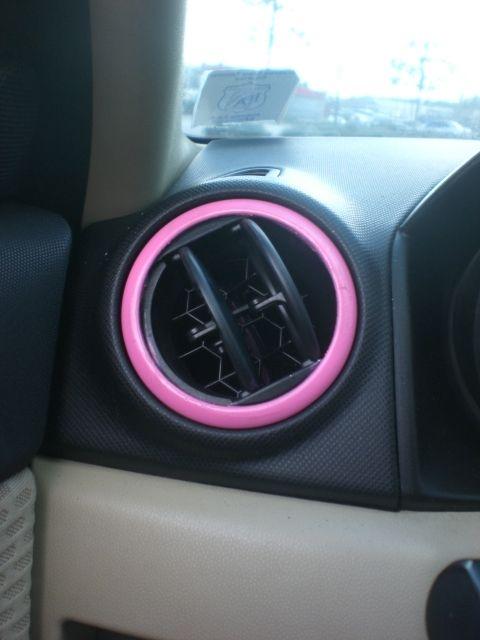 2005 mazda 3 pink | LaLasMazda3 2005 Mazda MAZDA3 12428582