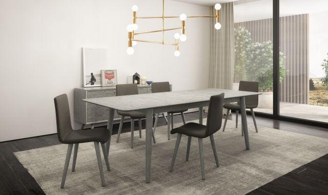 Maison Éthier - 368910-Huppé-Salle à manger-Mobilier de salle à manger