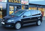 VW Touran 2,0 TDi 140 Highline BMT 7prs 5d