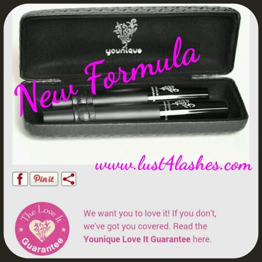 Ask me how to get your set! www.lust4lashes.com