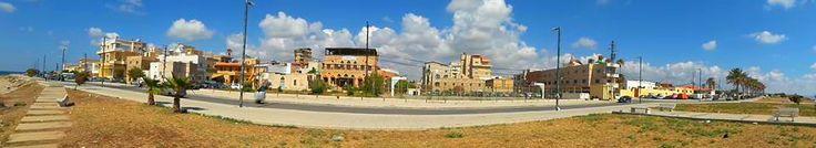 Tyre city south lebanon .