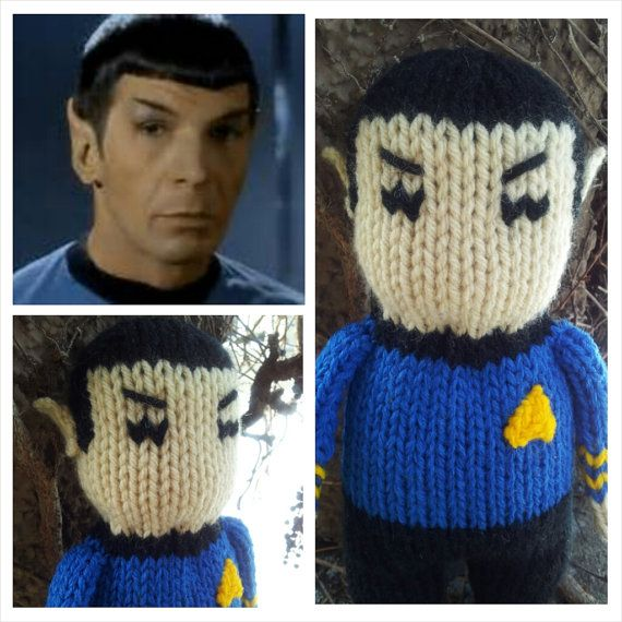 Hey, I found this really awesome Etsy listing at https://www.etsy.com/listing/188455789/mr-spock-hand-knit-soft-stuffed-toy-doll