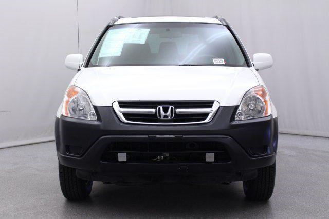 Cars for Sale: Used 2003 Honda CR-V in EX, Phoenix AZ: 85014 Details - Sport Utility - Autotrader