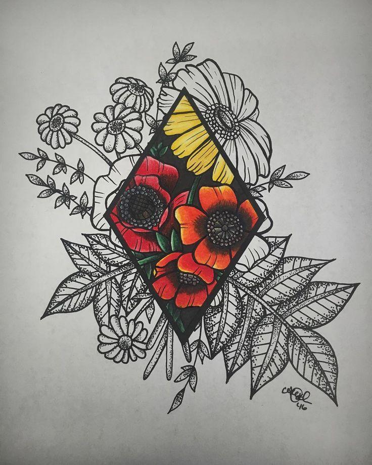 drawing just finished I'd love to tattoo email alexxtattoos@gmail.com to schedule #tattoo #tattoos #tattoolous #blackink #blxckink #blackwork #blacklines #blacktattoos #blackwork #dotwork #dotworktattoo #stippling #onlyblack #onlyblackart #custom #alexxtattoos #instablackwork #btattooing #linesanddots #sharing #featured #iblackwork #blackworkers #floral #floraltattoo by alexxtattoos
