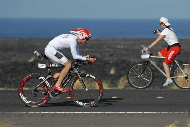 Rasmus Henning - Fusion Team - IM Hawaii 2012