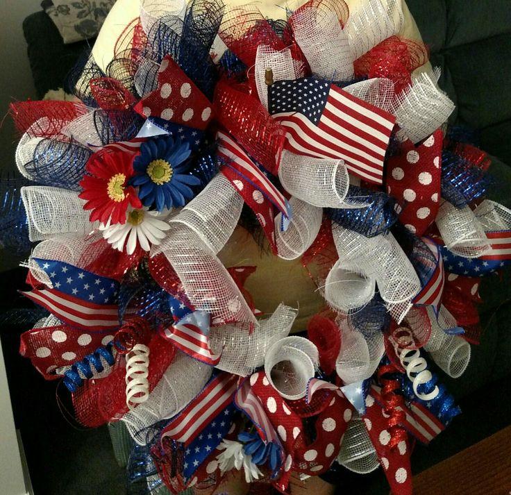 Happy 4th of July ya'll!