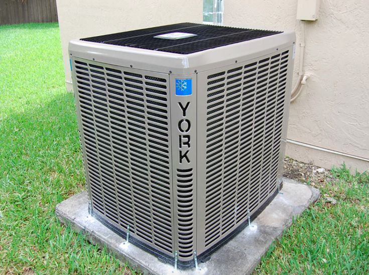 furnace and air conditioner combo cost - main AC