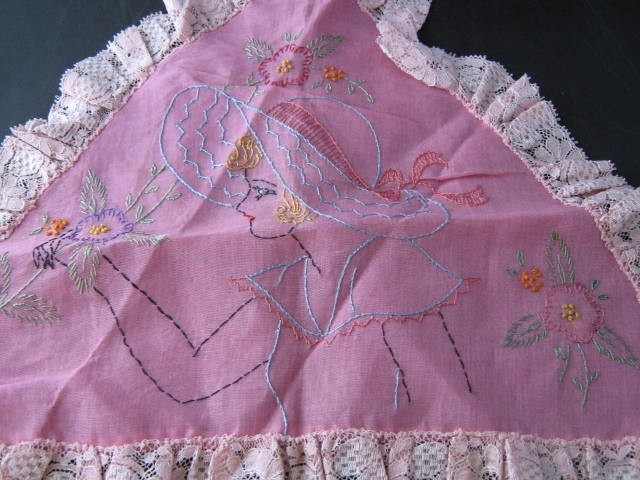 eBay Image Hosting at www.auctiva.com: Embroidery Stitches, Vintage Embroidery, Ebay Image