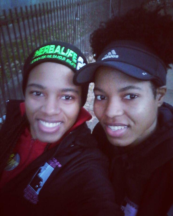 Great morning we're ready #run #walk #jog #fun #philly