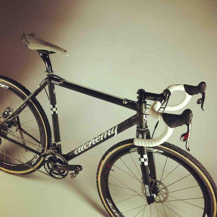 Image result for alchemy cyclocross bike