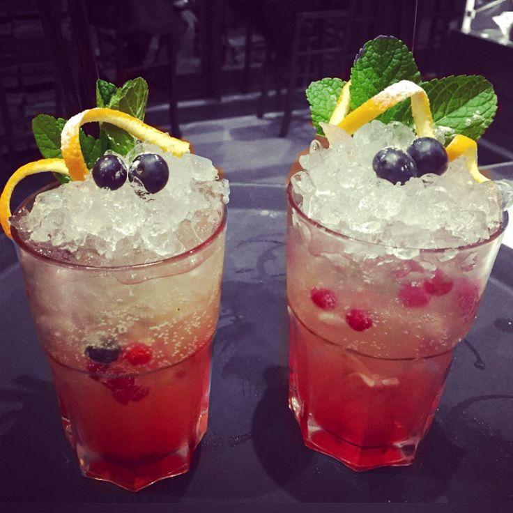 #cocktail #bartender #drink #summer #fresh