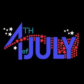 4th of july rhinestone shirts