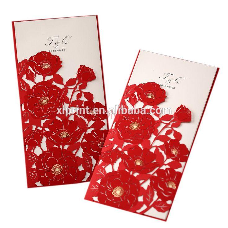 Best 25 Shadi card ideas – Latest Wedding Invitation Cards Designs