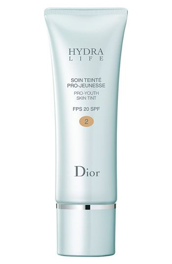 Dior 'Hydra Life' Pro-Youth Skin Tint SPF 20 available at #Nordstrom