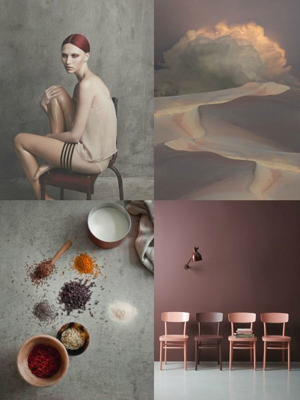 Earth Matters: Weekend Moodboard Inspiration - Eclectic Trends