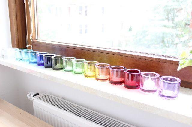 Iittala Kivi Rainbow