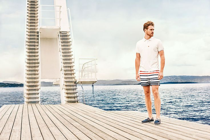 #swims #seducethesea #boatlife #nauticalfashion