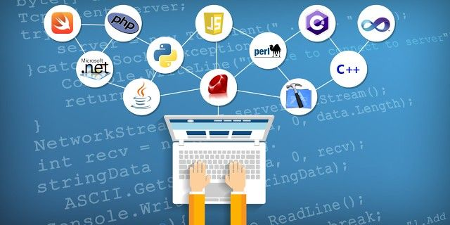 In herd of programming languages which one is easiest to learn in 2017 ? Check here.  #2017 #programming #coding #appdevelopement