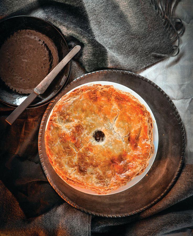 Recipe Beth Jacob. Food Styling Kari Wardrop. Photography Jerry Grajewski.