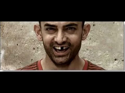 Amir Khan Funny Scences After DANGAL movie