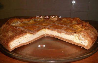 DIETA DUKAN ITALIA : PASTIERA NAPOLETANA DUKAN - Pasquale Amato