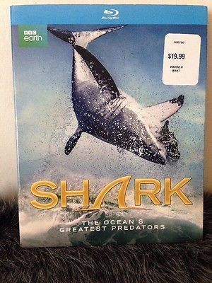 Shark: The Blue Chip Series (Blu-ray Disc, 2015) 883929478620 | eBay
