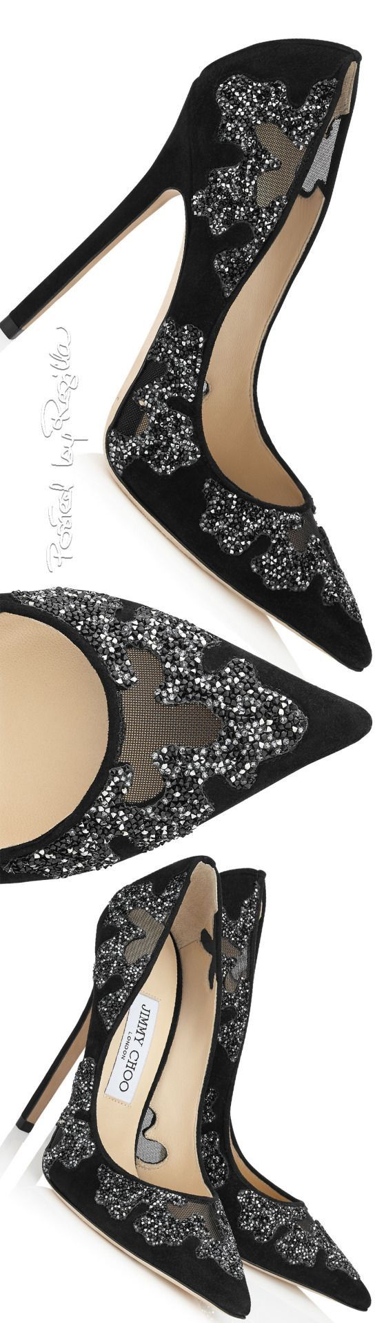 Rosamaria G Frangini | High Shoes | Shoe Addict |